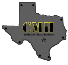 Centex Material Handling logo