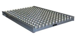 Ball Transfer Table - Centex Material Handling
