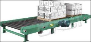 Pallet Conveyor - Centex Material Handling