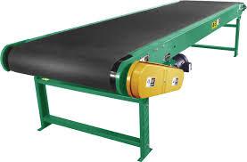 Slider Bed Conveyor - Centex Material Handling