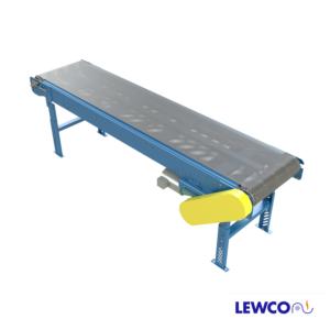 Wire Mesh Belt Conveyor - Centex Material Handling