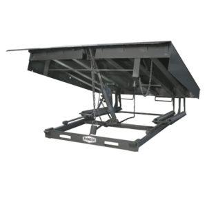 Mechanical Dock Levelers - Centex Material Handling