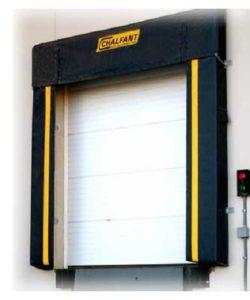 Dock Seal - Centex Material Handling