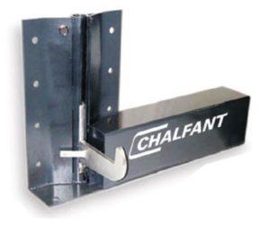 Vehicle Restraint - Centex Material Handling