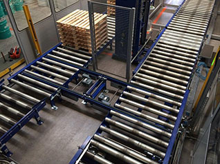 Conveyor systems - Centex Material Handling