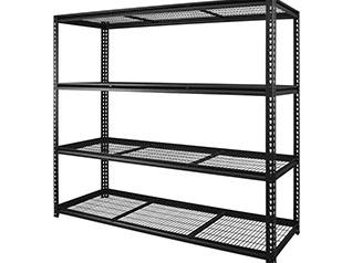 Shelving units - Centex Material Handling
