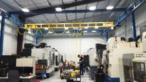 Crane inspections - Centex Material Handling
