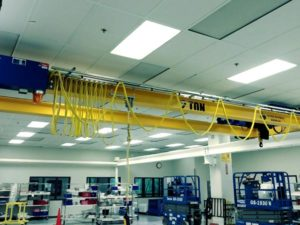 Modernization and Upgrades - Centex Material Handling
