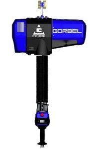 Intelligent Lifting System - Centex Material Handling