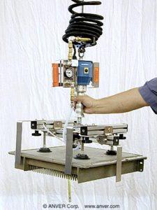 Vaccuum Lift - Centex Material Handling