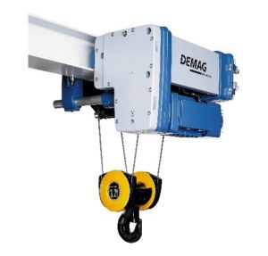 Wire rope hoists - Centex Material Handling