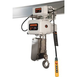 Harrington Food Grade Hoist- CMH