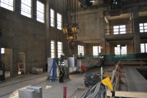 Crane Modernization & Upgrades
