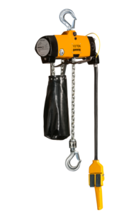 Air Hoist - Centex Material Handling