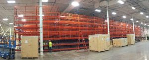 Centex Material Handling - Pallet Rack and Storage Solutions