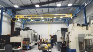 Industrial Crane Preventative Maintenance - Centex Material Handling