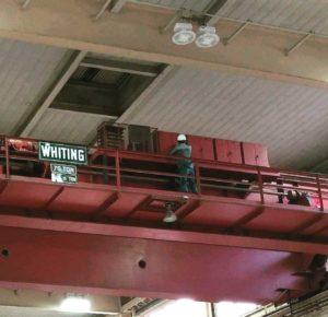 Industrial Equipment Inspection and Repair - Centex Material Handling