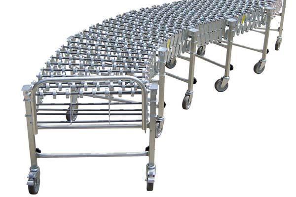 Conveyor Systems - Centex Material Handling - Texas