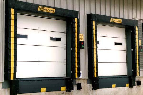 Loading Dock Equipment - Centex Material Handling - Texas